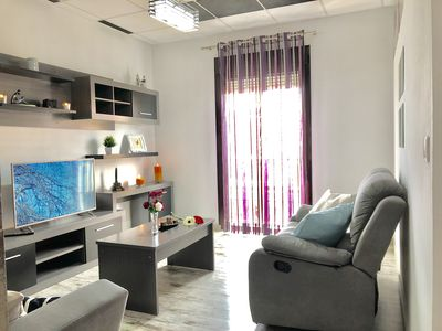 Photo for SPECIAL OFFER!  Luxurious Apartment - City Center - Modern - Wifi - Garage