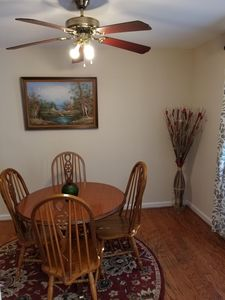 Photo for Cozy Two-bedroom Cottage