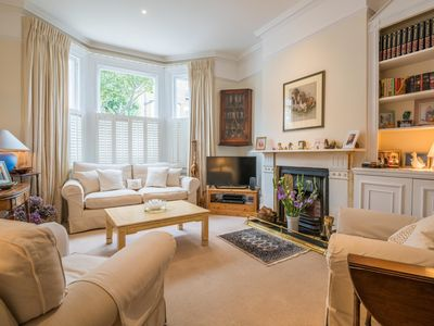 Photo for Stunning Wandsworth Home close to the River Thames