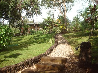 Photo for Casita Linda Vista /  Steps To Beach / Peaceful & Private / Fully Equipped