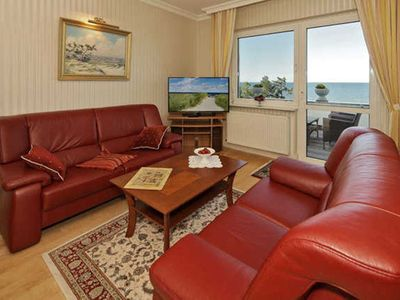 Photo for Apartment with sea view - Apartment with sea view