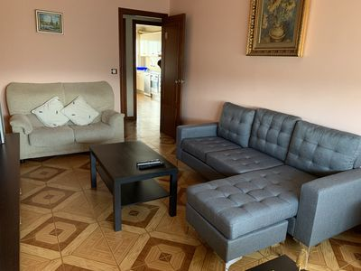 Photo for 90 M SQUARE FERROL APARTMENT FOR RENT