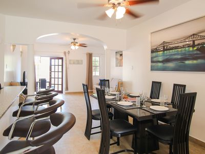 Photo for New Apt with Pool Close to Beach - Alexandria