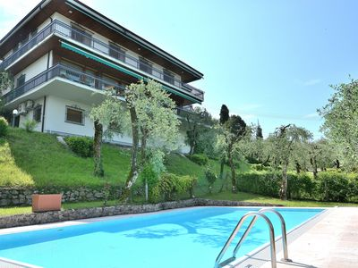 Photo for Villa Casa Madre With Pool - Villa for 7 people in Torri del Benaco