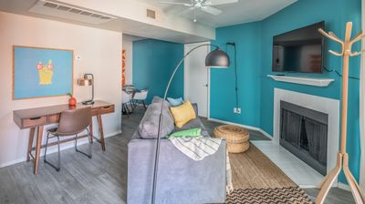 Photo for Luxe 2BR near ASU with Pool #221 by WanderJaunt