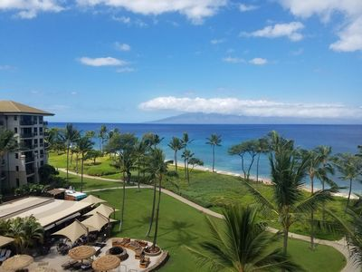 Photo for Westin Ocean Front Villa Steps From The Beach - Available 7/28 - 8/4