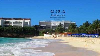 COCO FAIR...Gorgeous 2 Bedroom condo just steps to the BEACH!!
