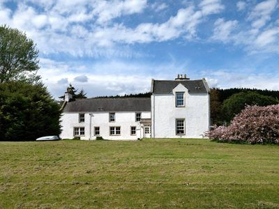 Photo for Garbity Farmhouse, Heart of Speyside