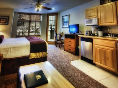 Photo for Studio for rent in  Breckenridge, CO