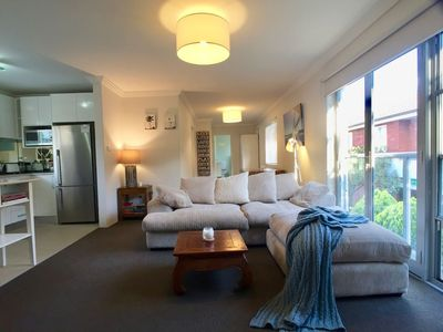 Photo for Property_type_24_vr in the center of South Coogee with Parking, Internet, Washing machine (691820)