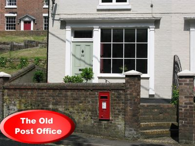 Photo for The Old Post Office. Heart of the World Heritage Site. Free Parking Free WiFi
