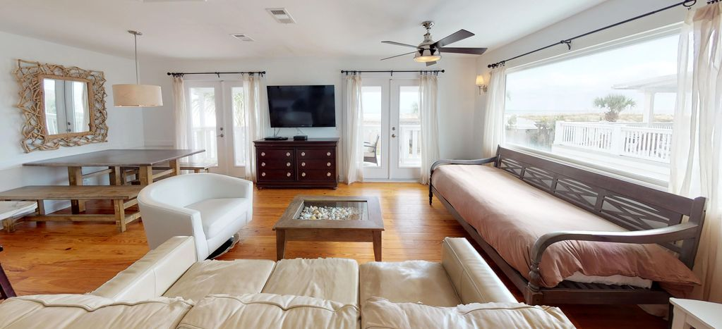 Great Oceanview Home Like Pottery Barn Beach Steps To
