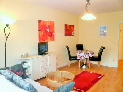 Photo for Apartment / app. for 2 guests with 27m² in Westerland (63458)