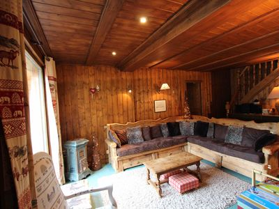 Photo for Chalet - Valloire