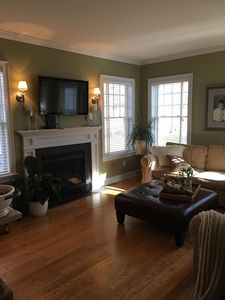 Photo for 3 bedroom Custom Built Home in the Heart of  Beautiful Saratoga Springs.