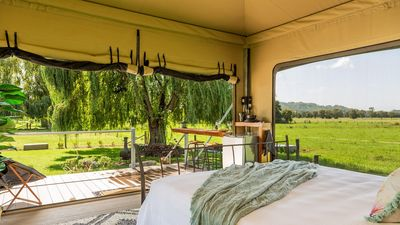 Photo for Britlyn Willows - Glamping in Berry
