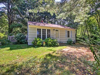 Photo for NEW! Peaceful Home 3 Miles to Narragansett Beach!