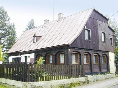 Photo for holiday home, Dolni Podluzi  in Nordböhmen - 10 persons, 5 bedrooms