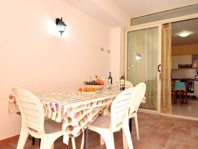 Photo for Holiday Home Piccolo apartment 7
