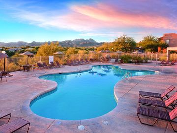Worldmark, Oro Valley, Arizona, États-Unis d'Amérique