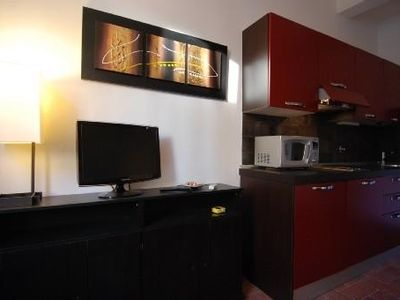 Photo for two rooms flat
