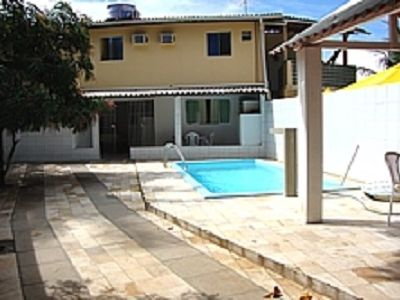 Photo for House with great location 150 meters from the natural pools and the center.