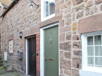 Photo for 1 bedroom property in Matlock. Pet friendly.