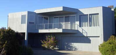 Photo for Spacious 5-bedroom home: hot tub, pool table, spectacular views