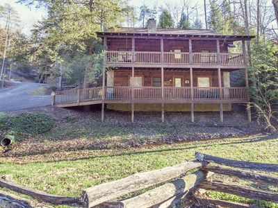 Photo for ER212 – Cody's Comfort | Great Location – Close to town!
