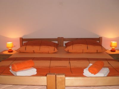 Photo for 1BR Apartment Vacation Rental in Poljica