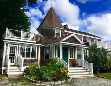 Photo for 4BR Farmhouse Vacation Rental in westerly, Rhode Island