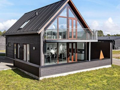 Photo for Comfy Holiday Home in Jutland near Sea