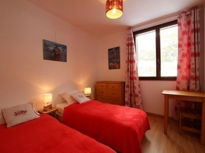 Photo for 2BR Apartment Vacation Rental in Serre Chevalier
