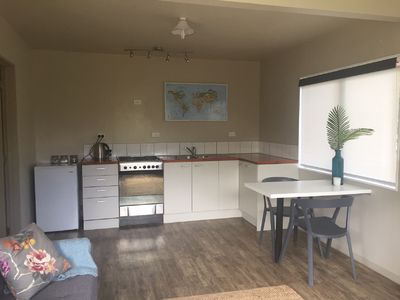 Photo for One bedroom, Modern Self Contained Apartment