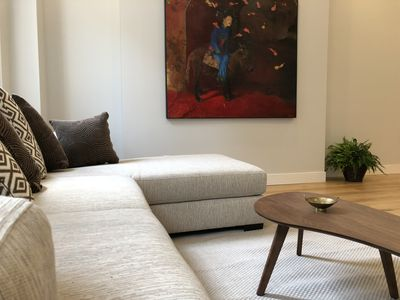 Photo for Large 2 Bedroom Old City Luxury Apartment