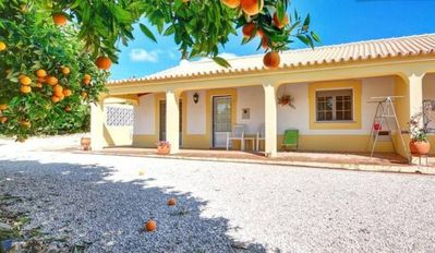 Photo for house / villa with pool in a farm - Tavira