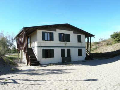 Photo for Nice holiday home close to sea front, in Rosolina Mare, near Venice