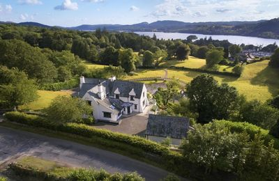 Photo for Situated on the outskirts  of Bowness on Windermere is Cherry Trees sleeping 10, set within beautifu