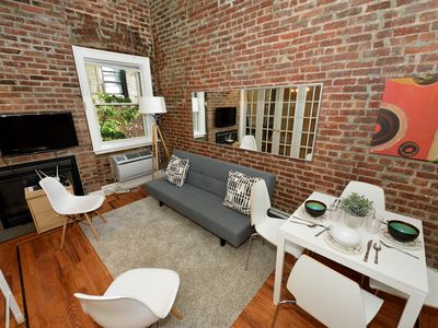 Photo for Sally's Midtown - Three Bedroom Apartment - Apartment