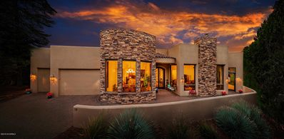 35%SUMMER MONTHLY DISCOUNT! NEW Luxury Sedona Retreat w/Scenic Red Rock Views #3