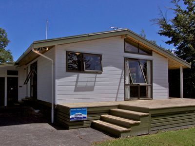 Photo for Ruapehu Chalet Rentals TR2