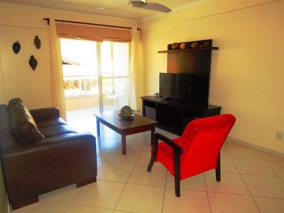 Photo for Code 144 Apt with 2 bedrooms, in Quadra do Mar, Bombinhas Center