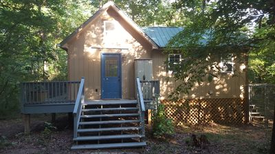 Photo for Cabin at Halawakee Creek-Includes Auburn Football Parking 1/2 Mile from Stadium
