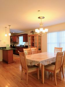 Photo for HAMPTON BEACH-3 BR LUXURY TOWNHOME-EXCLUSIVE ISLAND SECTION OF THE BEACH!!!