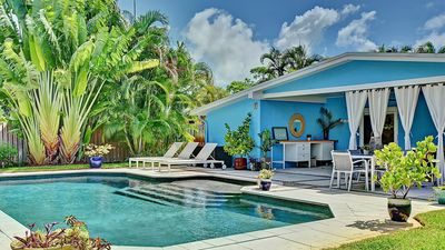 Photo for 4BR House Vacation Rental in Fort Lauderdale, Florida