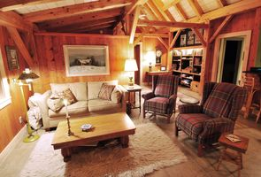Photo for 1BR Chalet Vacation Rental in Worcester, Vermont