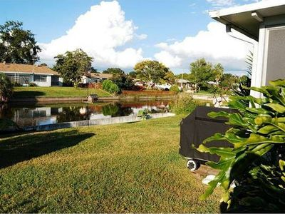 Photo for Psalm139 Canal Front Beach House