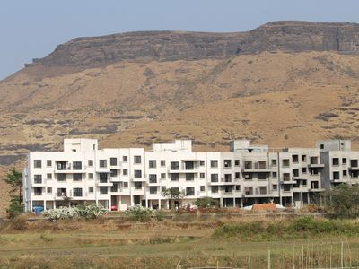 Photo for Apartment in Igatpuri, 1 bedroom, 1 bathroom, sleeps 4