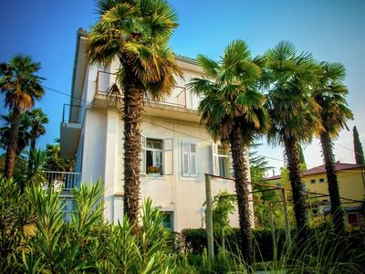 Photo for Spacious house apartment with balcony,50 m distant from the sea!