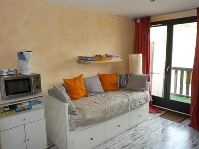 Photo for Apartment Vacation Rental in Réallon